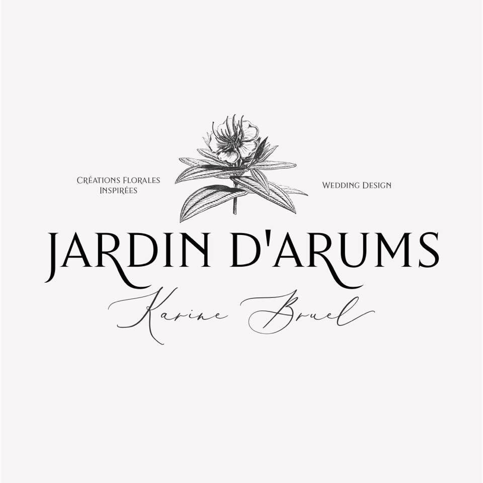 FLEURISTE             JARDIN D'ARUMS